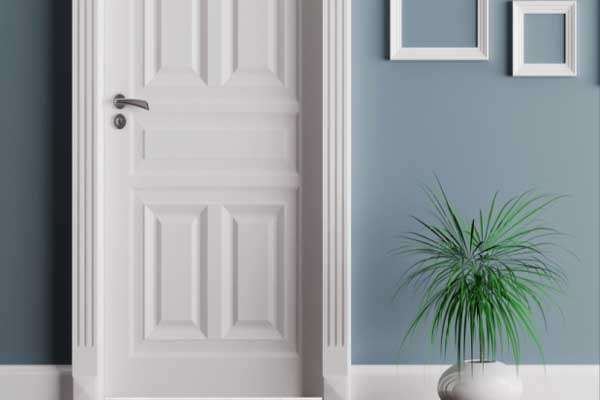 PUF Door, Panel Door, & Door Skin