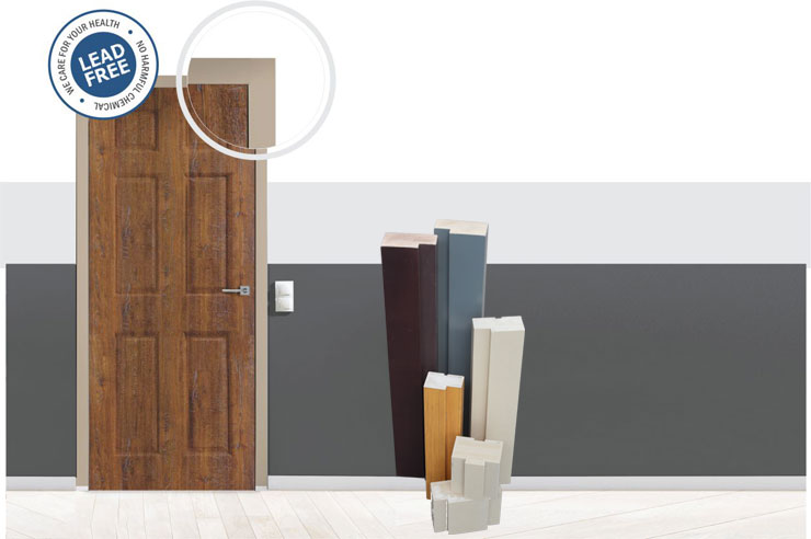 PVC Doors & Boards