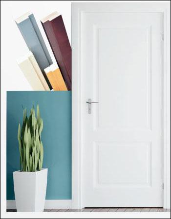 PVC Door and WPC Door