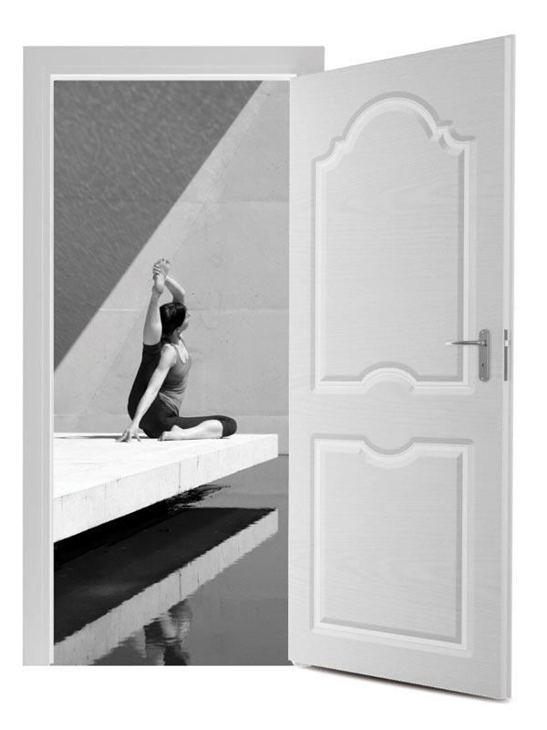 PVC/WPC Doors & Frames